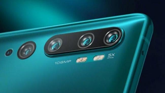 Xiaomi: 108MP 5 कैमरा वाला स्मार्टफोन भारत में होगा लॉन्च