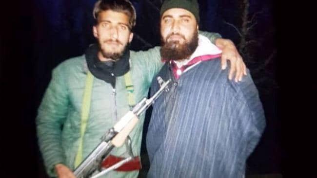 दिल्ली-NCR में आतंकी हमले की साजिश रच रहा था DSP के साथ गिरफ्तार नवीद